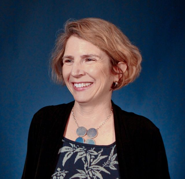 Margaret Levenstein named director of ISR Inter-university Consortium for Political and Social Research featured image