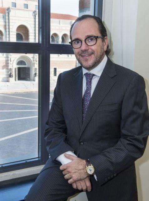 Rice economist Antonio Merlo named dean of Rice's School of Social Sciences featured image