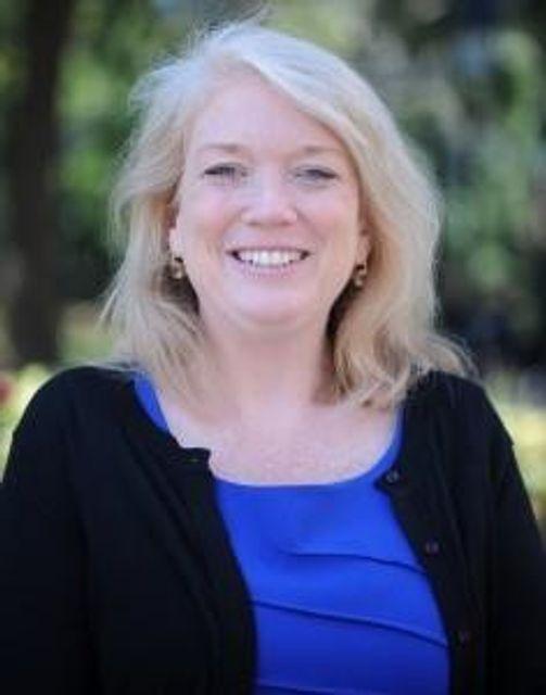 Mary McKernan McKay named Brown School dean featured image