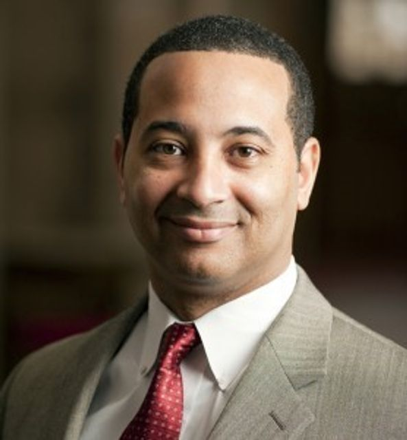 Colby College Names Daniel G. Lugo  Vice President for College and Student Advancement featured image