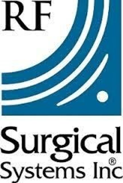 RF Surgical Systems, Inc. Hires John T. Buhler as New CEO featured image