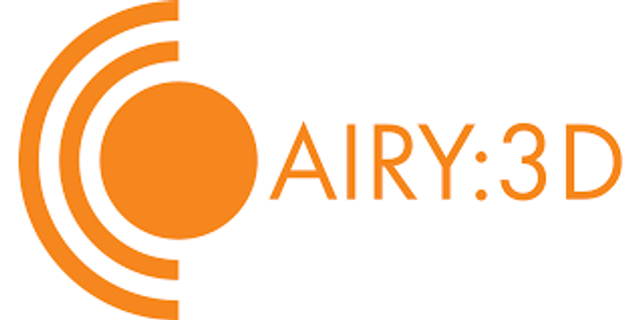 IMAGING INDUSTRY EXPERT JOINS 3D COMPUTER VISION START-UP AIRY3D featured image