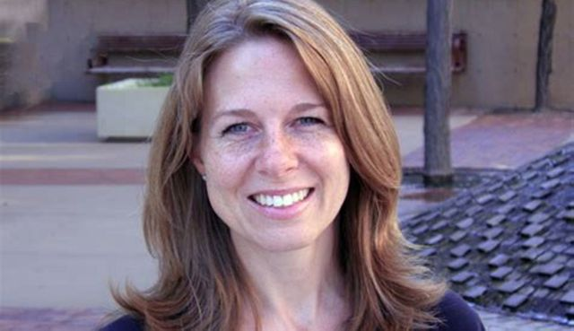 Courtney Burnette, Ph.D., to lead iCASD at MMI featured image