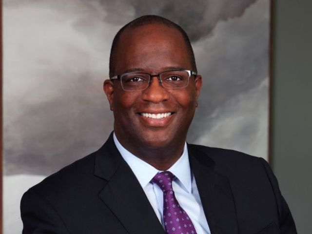 Gene Andrew Jarrett Named Dean of NYU's College of Arts and Science featured image
