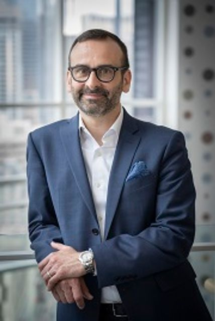 Park Square Places Ihor Boszko as Executive Director at SickKids Research Institute featured image