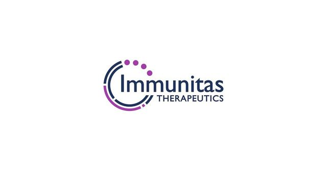 Jeffrey Goldberg Appointed Chief Executive Officer and Director of Immunitas Therapeutics featured image