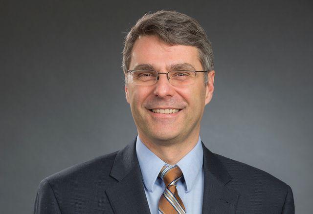 Mark Namchuk, Ph.D. named Harvard Medical School Executive Director of Therapeutics Translation featured image