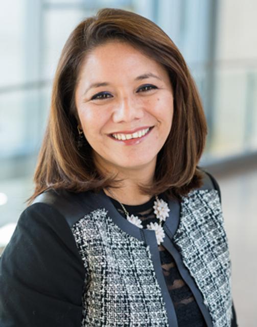 UMass Medical School names Mireli Fino executive vice chancellor for MassBiologics featured image
