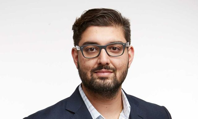 Park Square Places Kavi Vyas as Chief Commercial Officer at Theator featured image