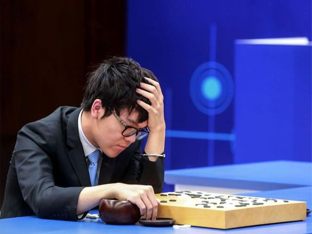 World's Best GO Player Automated Out of a Job featured image