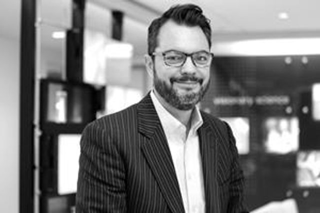 Park Square Places Adam Townsend as Chief Commercial Officer at Apellis Pharmaceuticals featured image