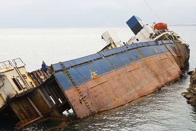Ship-Spills: How Safe Is Marine Shipping? featured image