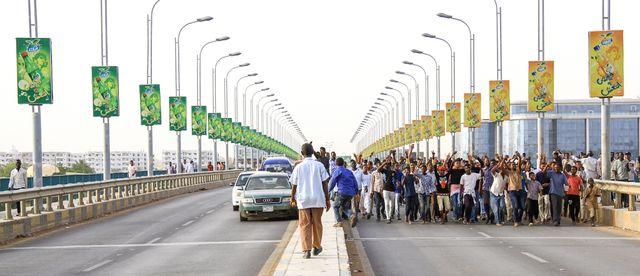 Sudan's Future Coloured By Red Sea Geopolitics featured image