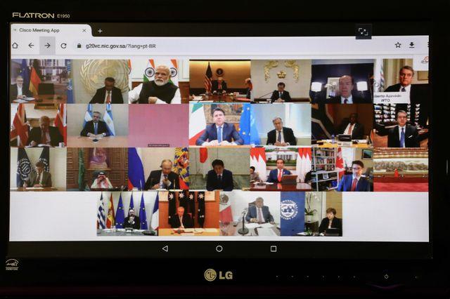 COVID-19: Zero-Sum Politics and a Crisis of Cooperation featured image