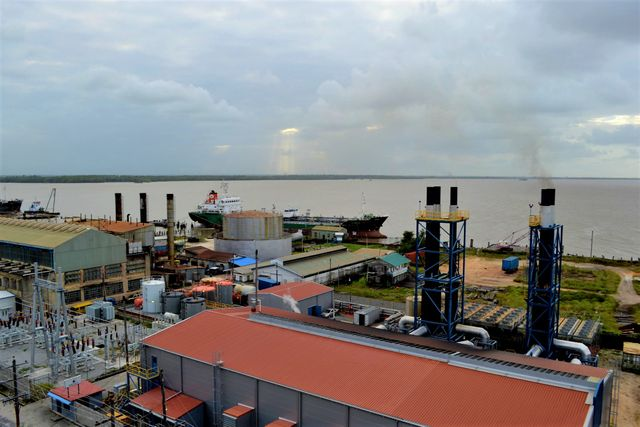 New Governments, New Oil, and Old Problems in The Guianas featured image