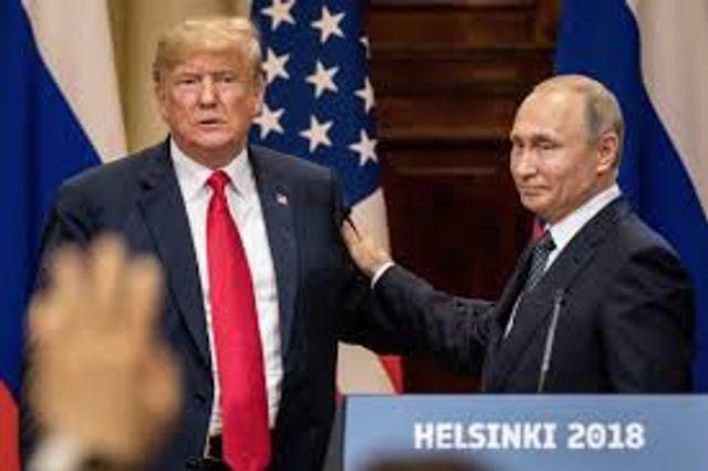 Putin an Awkward Position featured image