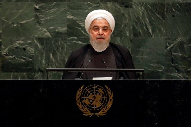 Iran's Nuclear Options featured image