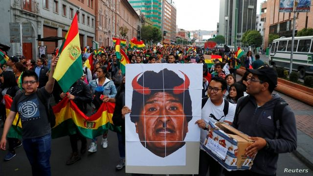 Bolivia: Down for the Count Ahead of Second Round Vote featured image