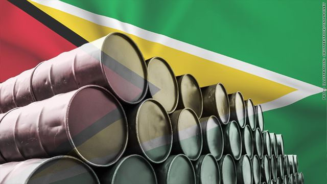 The Effect of Guyana's Oil Discovery featured image