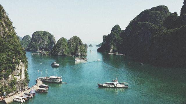 Vietnam: Forward Market Momentum featured image