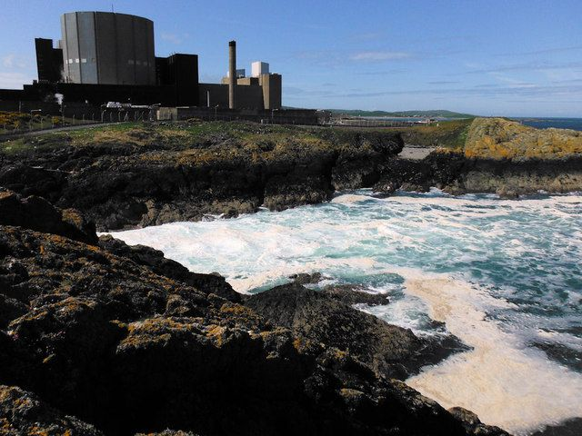 Problematic Power Plant Plans Postponed featured image