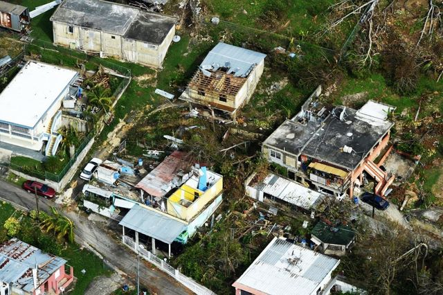 Puerto Rico: Settling the Storm featured image