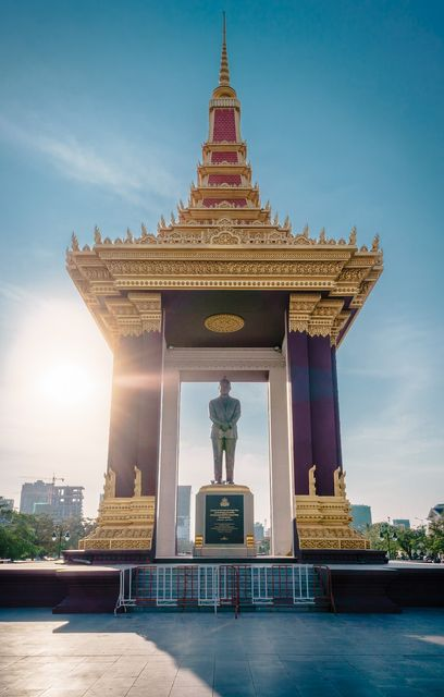 Cambodia: Growth and Expansion for Small Market featured image