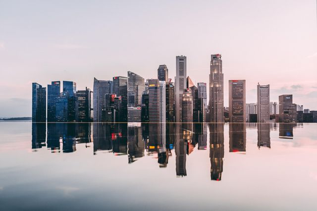 Singapore: Growth Continues at a Slower Rate featured image