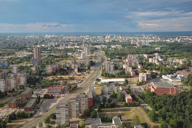Lithuania: PMI Shows Strong Growth featured image