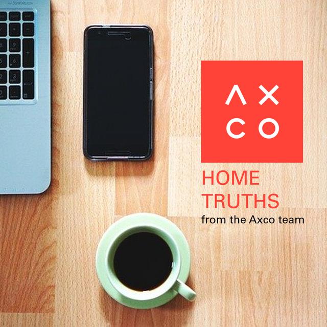 Home Truths: Peta A.D. Alvares featured image