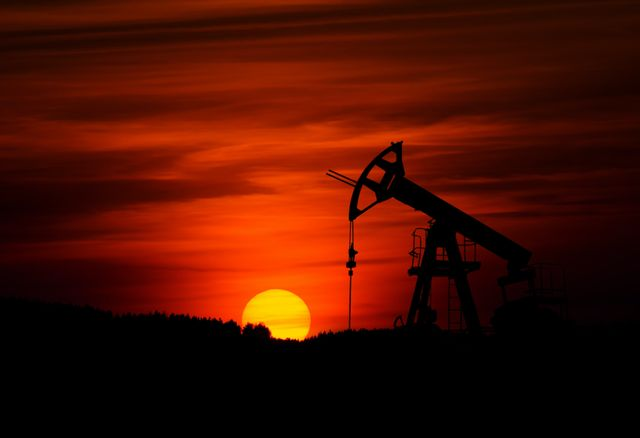For Oil Exporters, Headwinds Become a Hurricane featured image