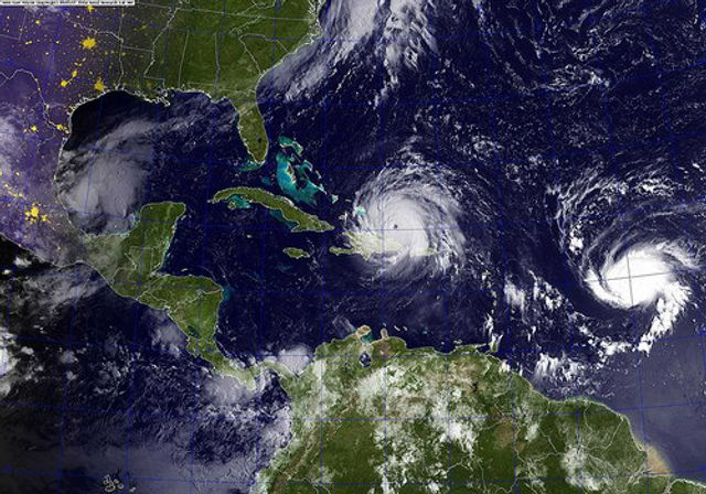 New Tech Promises Improved Hurricane Response featured image