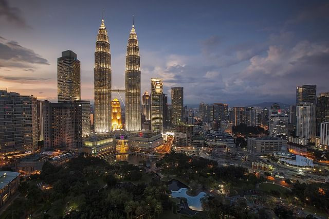 Malaysia Enters Uncharted Waters featured image