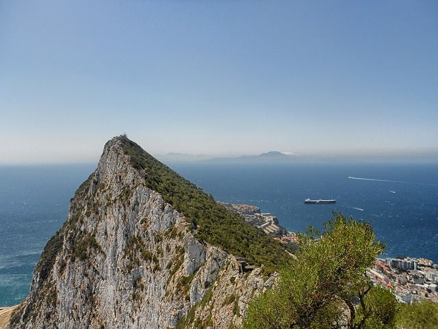 A Rock and a Hard Place: Gibraltar faces Brexit featured image