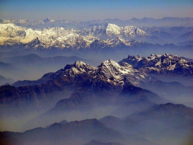 Facing China, India has a Mountain to Climb featured image