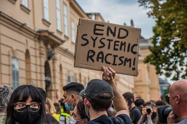 The internationalisation of Black Lives Matter featured image