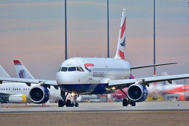 How coronavirus is impacting the aviation industry featured image