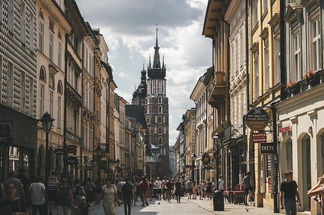 Insurance market in Poland to be heavily impacted featured image