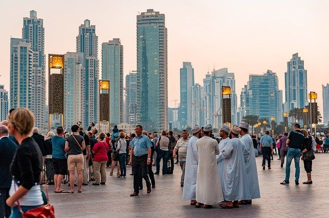 A New Gulf Emerges in the GCC featured image