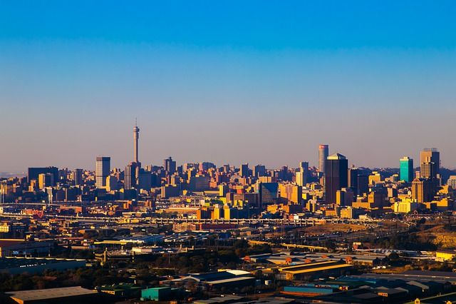 The Deep Roots of South Africa's Unrest featured image