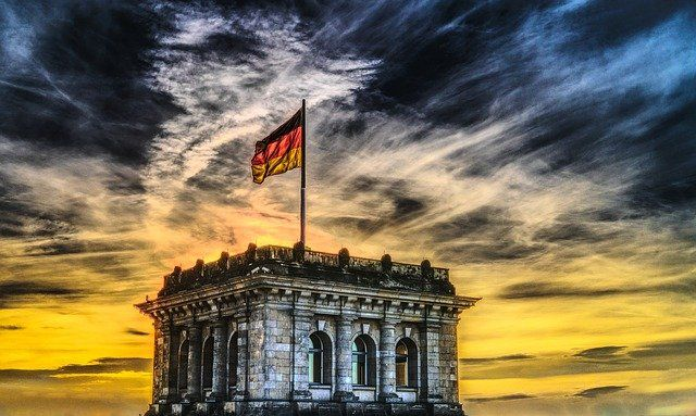 Red Wave Rising: Germany's Surprisingly Exciting Election featured image