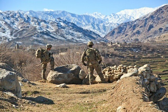Fighting the Last War: Global Terror Threats after Afghanistan's Fall featured image