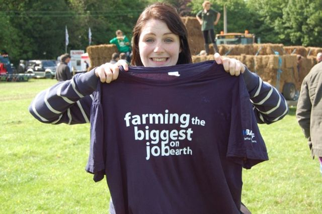 Oxfordshire Farming Community brought together for County Show! featured image