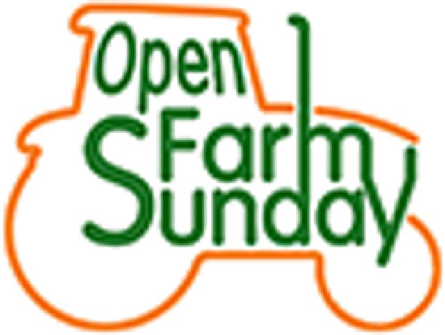 Open Farm Sunday featured image