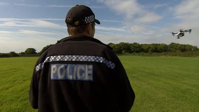 Drones- The new way to tackle rural crime? featured image