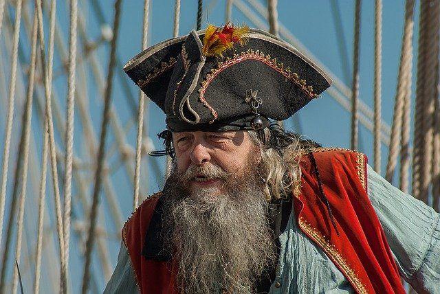 Ransomware: Moderne Piraten mit staatlicher Unterstützung? featured image