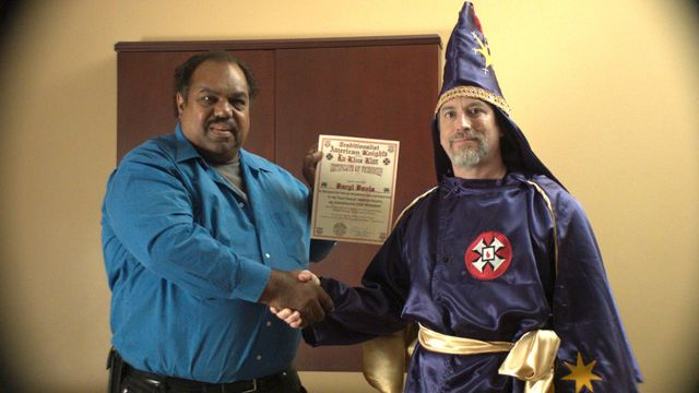 Influence Heroes; How To Engage With And Persuade People To Leave The KKK featured image