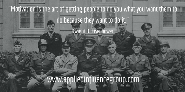 Influencing Passionate People featured image