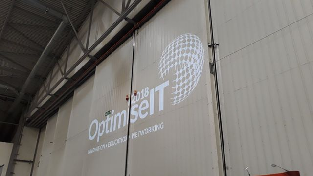 Optimise IT - The Human Factor featured image