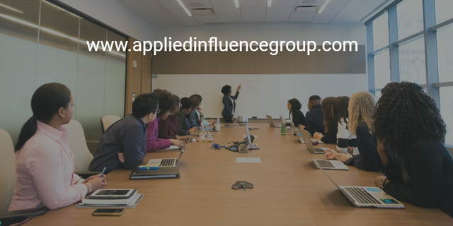 Recruiting For A Chief Influence Officer? featured image